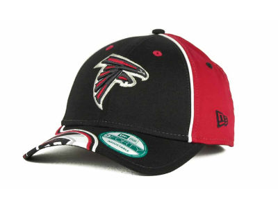Atlanta Falcons NFL Power Sweep 9FORTY Hats