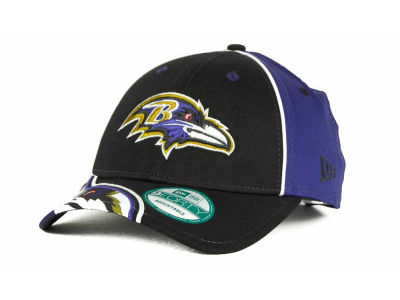 Baltimore Ravens NFL Power Sweep 9FORTY Hats