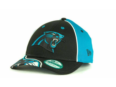 Carolina Panthers NFL Power Sweep 9FORTY Hats