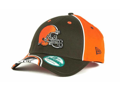 Cleveland Browns NFL Power Sweep 9FORTY Hats