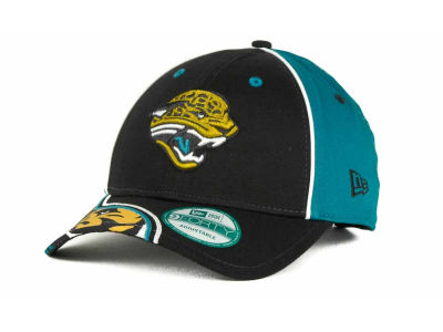 Jacksonville Jaguars NFL Power Sweep 9FORTY Hats