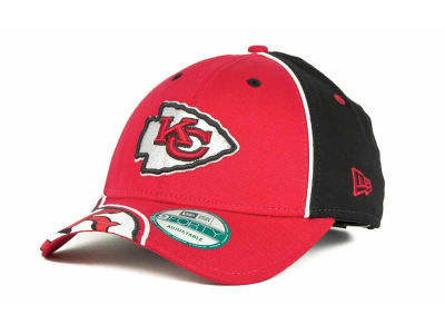 Kansas City Chiefs NFL Power Sweep 9FORTY Hats