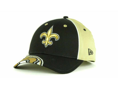 New Orleans Saints NFL Power Sweep 9FORTY Hats