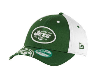 New York Jets NFL Power Sweep 9FORTY Hats