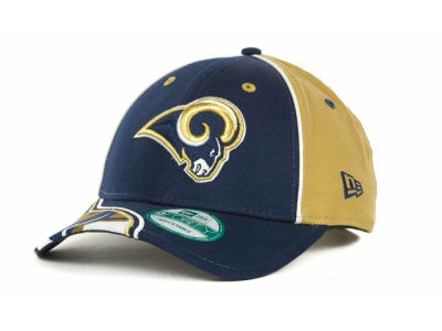 St. Louis Rams NFL Power Sweep 9FORTY Hats