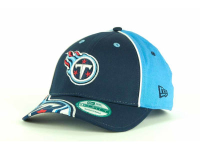 Tennessee Titans NFL Power Sweep 9FORTY Hats
