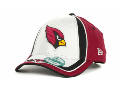 Arizona Cardinals NFL Double Coverage 9Forty Cap Hats
