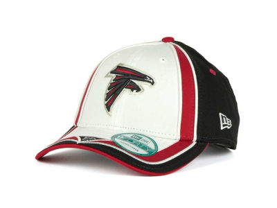 Atlanta Falcons NFL Double Coverage 9Forty Cap Hats