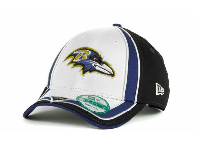 Baltimore Ravens NFL Double Coverage 9Forty Cap Hats