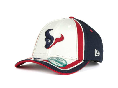Houston Texans NFL Double Coverage 9Forty Cap Hats