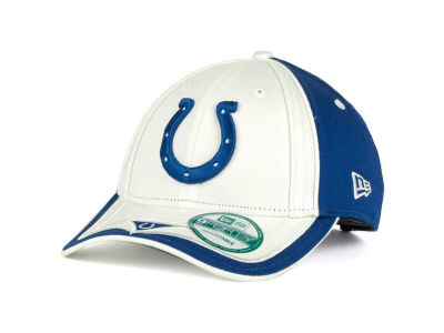 Indianapolis Colts NFL Double Coverage 9Forty Cap Hats