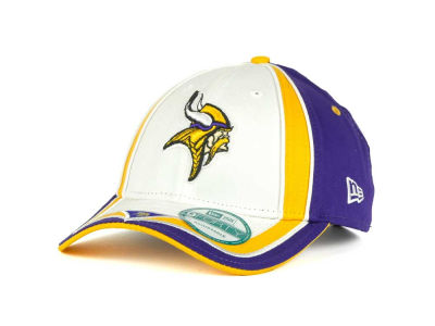 Minnesota Vikings NFL 2013 Logo Change Fan Cap Hats