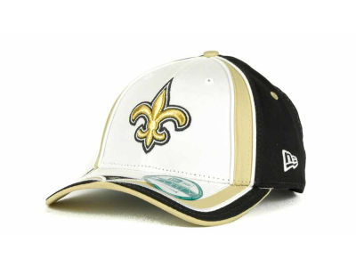 New Orleans Saints NFL Double Coverage 9Forty Cap Hats