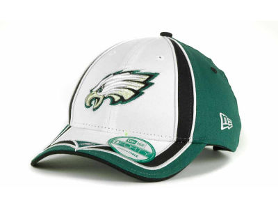 Philadelphia Eagles NFL Double Coverage 9Forty Cap Hats