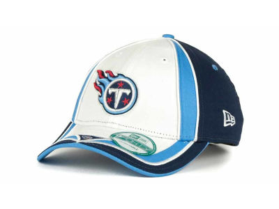 Tennessee Titans NFL Double Coverage 9Forty Cap Hats