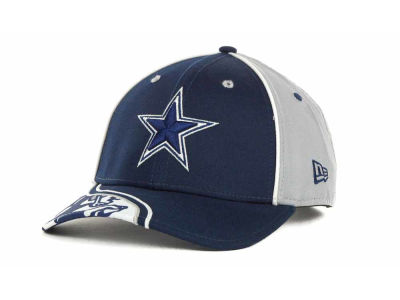 Dallas Cowboys NFL Power Sweep 9FORTY Hats