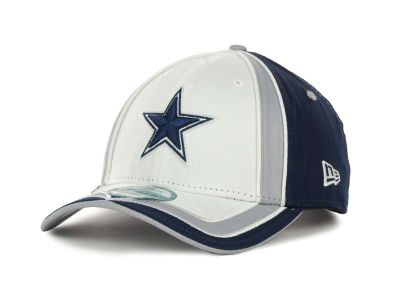 Dallas Cowboys NFL Double Coverage 9Forty Cap Hats