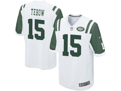 Nike Tim Tebow NFL Limited Jersey