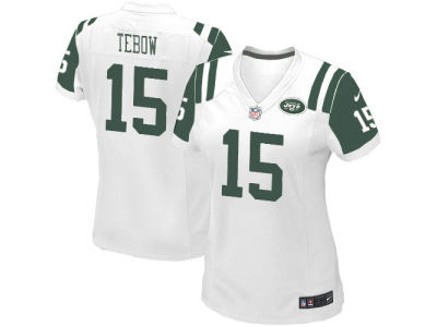 Nike Tim Tebow NFL Womens Limited Jersey
