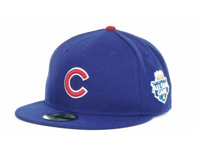 Chicago Cubs 2012 All Star Patch 59FIFTY Hats