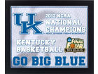 Kentucky Wildcats 2012 NCAA National Champ 16x20 Framed Picture Frames