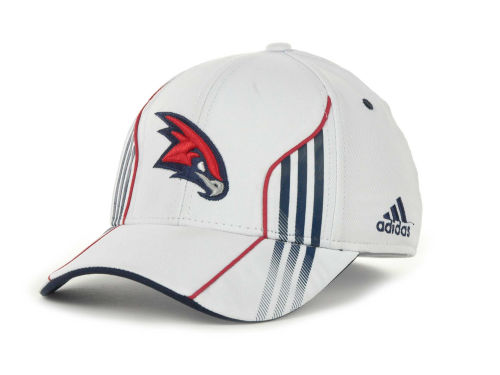 Atlanta Hawks adidas NBA Center Court 2012 Cap Hats