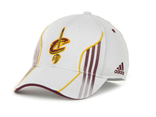 Cleveland Cavaliers adidas NBA Center Court 2012 Cap Hats