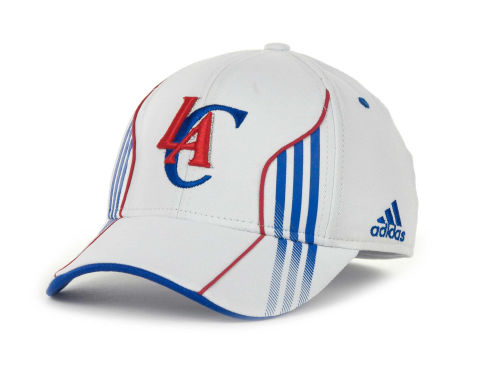Los Angeles Clippers adidas NBA Center Court 2012 Cap Hats