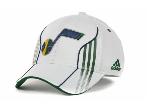 Utah Jazz adidas NBA Center Court 2012 Cap Hats