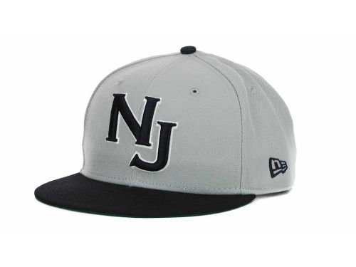 New Jersey New Era Cities 9FIFTY Snapback Hats