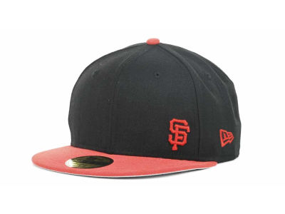 San Francisco Giants MLB Flawless 59FIFTY Hats