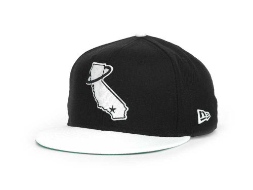 Los Angeles Angels of Anaheim New Era MLB Base 9FIFTY Snapback Hats