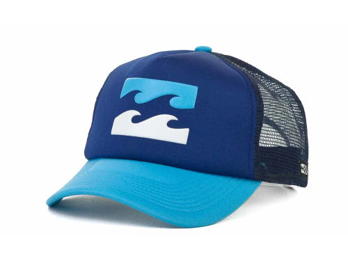 Billabong Amped Trucker Hats
