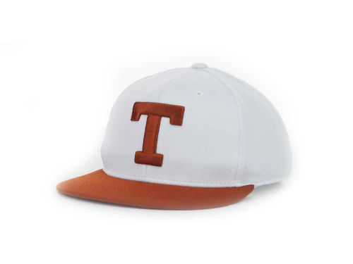 Texas Longhorns Top of the World NCAA Lunatech 86 Cap Hats