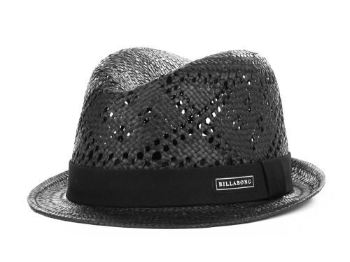 Billabong Stroll Fedora Hats
