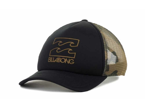 Billabong Big Game Trucker Hats