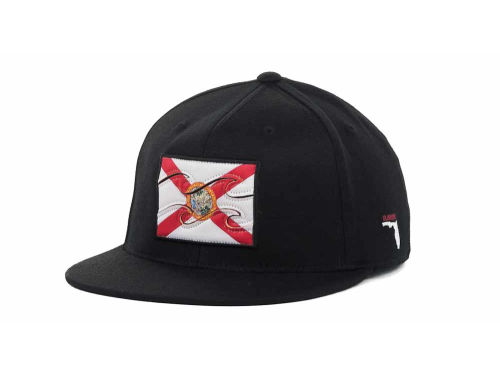 Billabong Native-Florida Flex Cap Hats