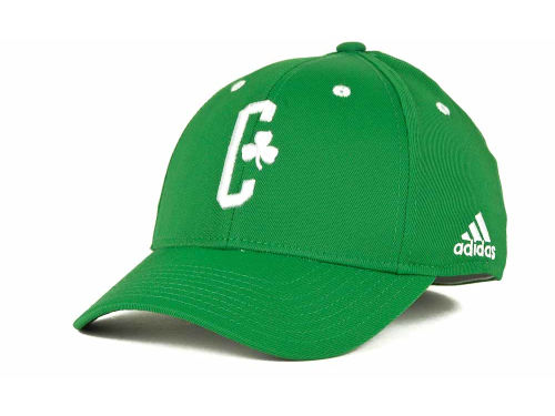 Boston Celtics adidas NBA Courtside 2012-2013 Cap Hats