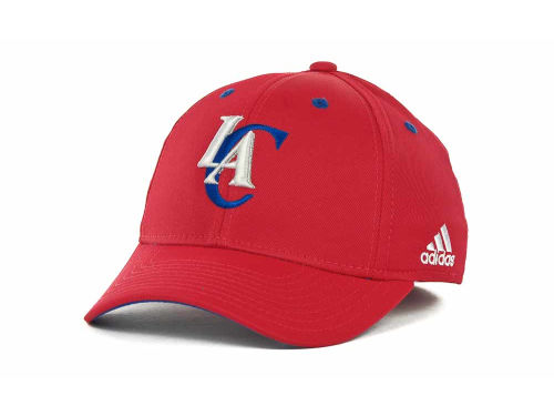 Los Angeles Clippers adidas NBA Courtside 2012-2013 Cap Hats