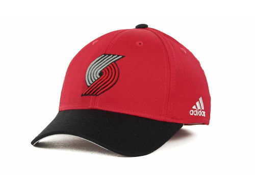 Portland Trail Blazers adidas NBA Courtside 2012-2013 Cap Hats