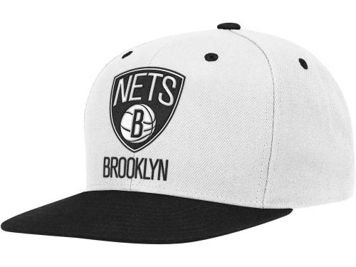 Brooklyn Nets Brooklyn Nets Release Snapback Cap Hats