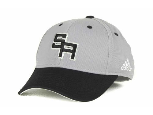 San Antonio Spurs adidas NBA Kids Courtside 2012-2013 Cap Hats