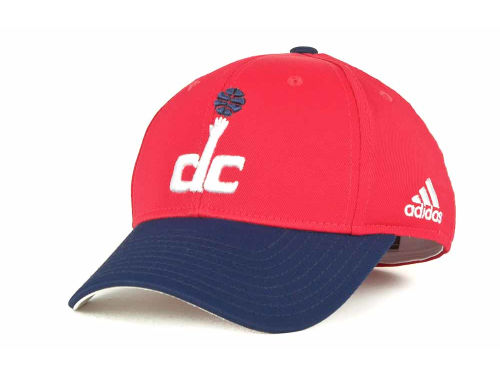 Washington Wizards adidas NBA Kids Courtside 2012-2013 Cap Hats