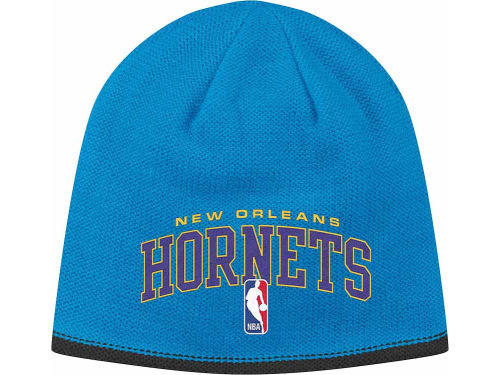New Orleans Hornets adidas NBA Authentic Knit 2012 Hats