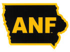 Iowa Hawkeyes Moveable 5x7 Decal Auto Accessories