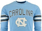 North Carolina Tar Heels Colosseum NCAA Tackle Long Sleeve T-Shirt T-Shirts