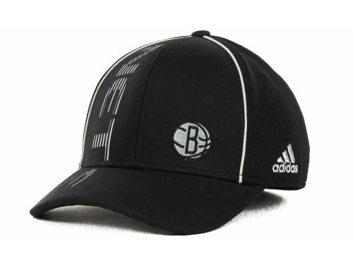 Brooklyn Nets adidas NBA In The Paint Cap Hats