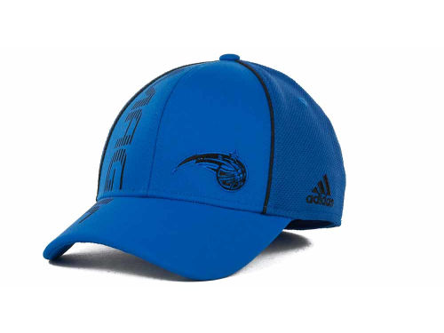 Orlando Magic adidas NBA In The Paint Cap Hats