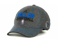 adidas NBA Authentic Practice Cap Stretch Fitted Hats