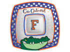 Florida Gators Ceramic Chip & Dip BBQ & Grilling